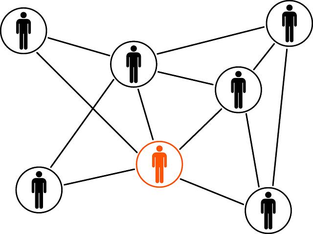 Passives Einkommen mit MLM: MLM Unternehmen